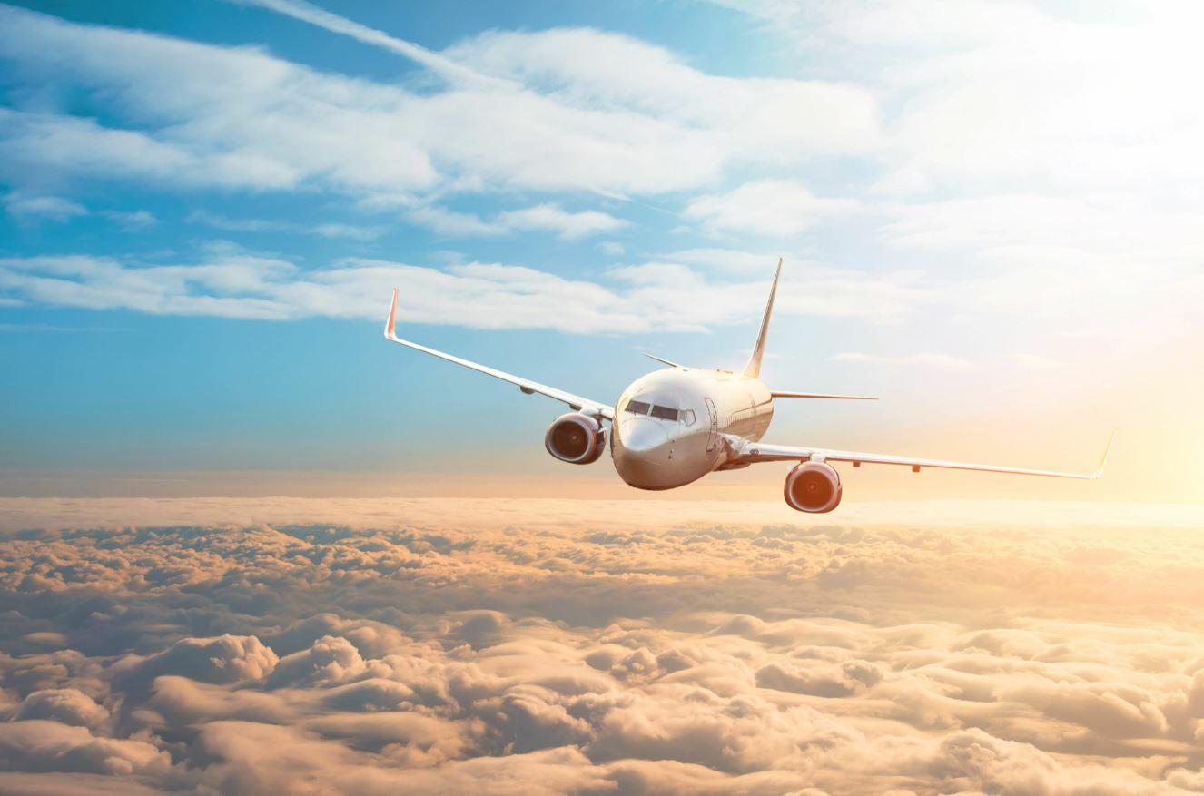 Repülőgép üzemanyag tartály